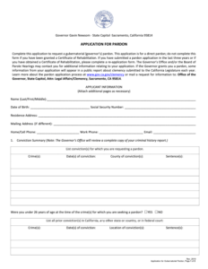 california clemency application,California Clemency Process,California Clemency, Pardon & commutation, california Clemency ,